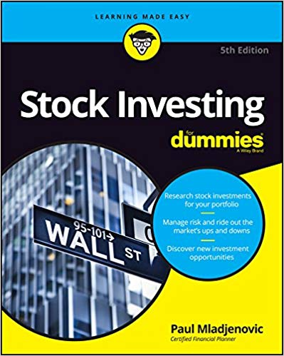 Stock Investing for Dummies Review