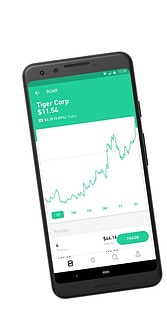 what is robinhood