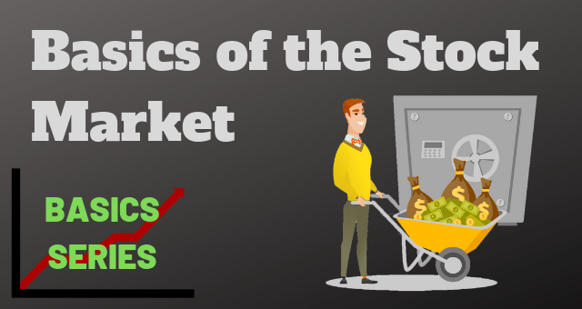 basics of the stock market featured image