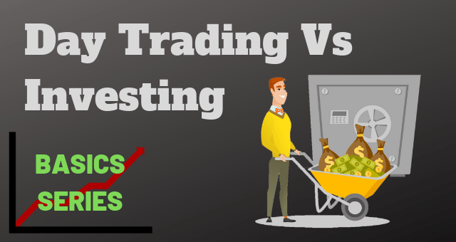 day trading vs investing featured image