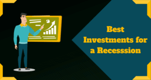 best investments for a recession